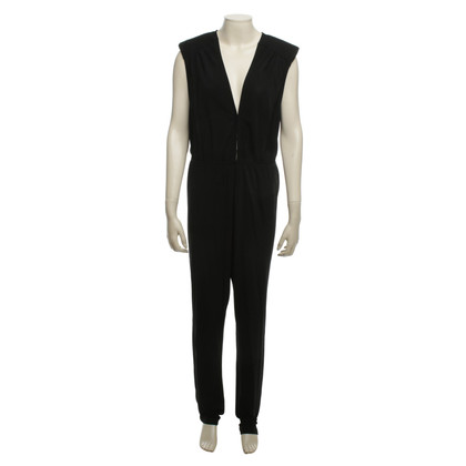 Jimmy Choo for H&M Jumpsuit in black