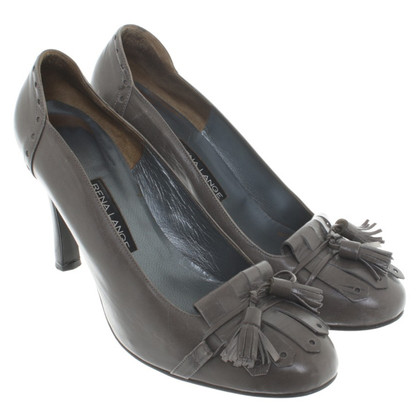 Rena Lange Pumps in Grau