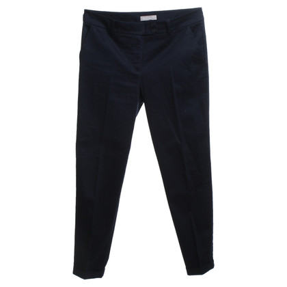 Stefanel trousers in dark blue