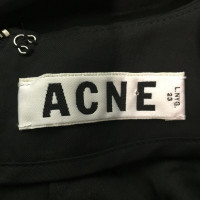 Acne Robe noire