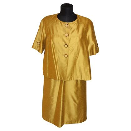 Max Mara Combinazione di abito e giacca
