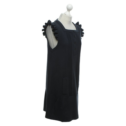 See by Chloé Dress in dark blue