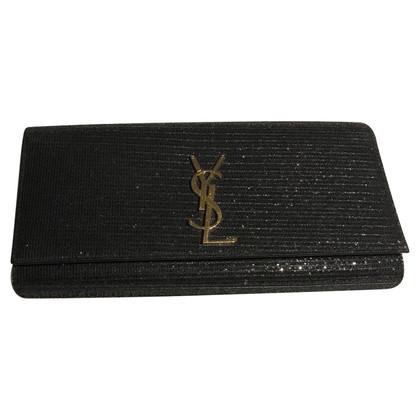 "Yves Saint Laurent ""Classic Monogram clutch"""