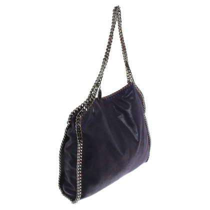 Stella McCartney Handbag in purple