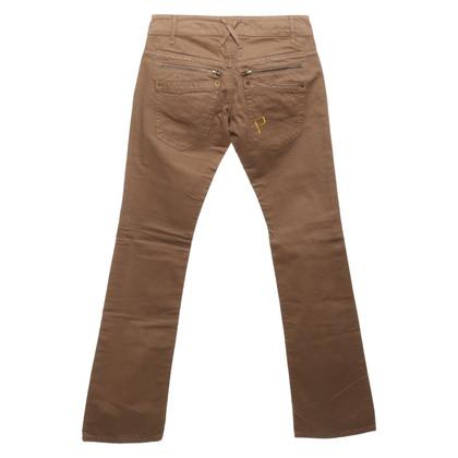 Pinko Jeans à l'ocre