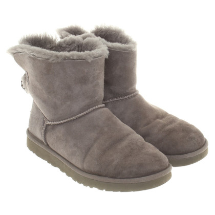 Ugg Boots in Grau