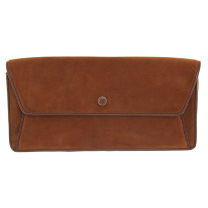 Marc by Marc Jacobs clutch Suede