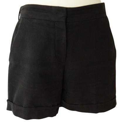 Prada Black Shorts