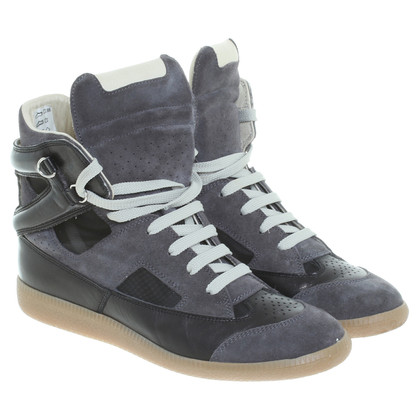 Maison Martin Margiela Sneakers in blue