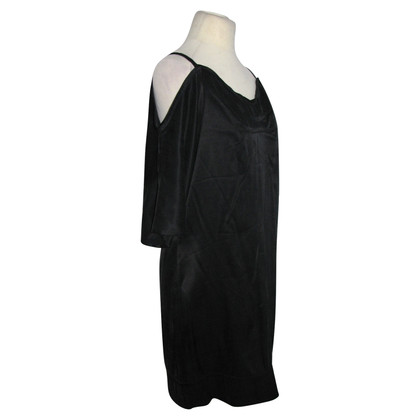 Costume National Robe avec lacer