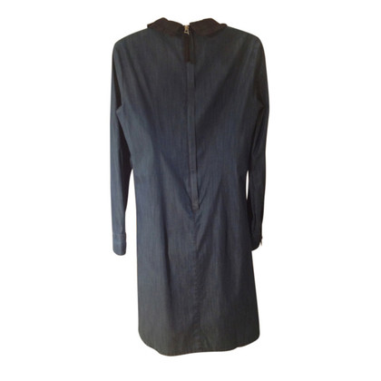 Marni Jeans dress with collar
