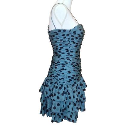 D&G Silk dress