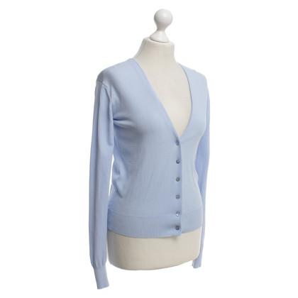 Armani Vest in lichtblauw