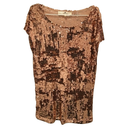 Elisabetta Franchi Sequin dress