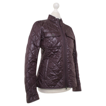 Cinque Jacket in purple