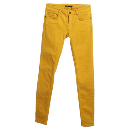 Maje Jeans in Geel