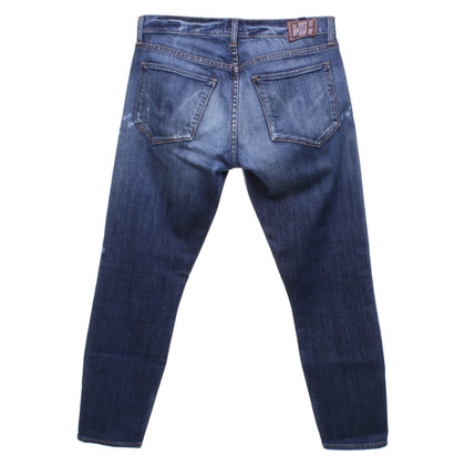 Citizens of Humanity Jeans raccourcis