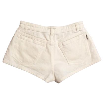 Burberry sports shorts