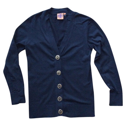 Tory Burch Cardigan zwart