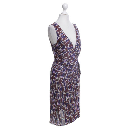 Christian Dior Dress in Multicolor