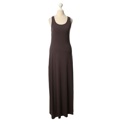 Cynthia Rowley Maxi dress in grey