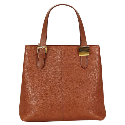 Burberry Borsa in pelle Burberry