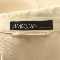 Marc Cain Veste en crème