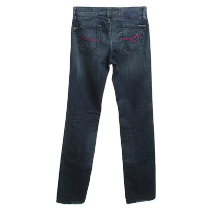 Andere Marke Jacob Cohën - Jeans im Used-Look