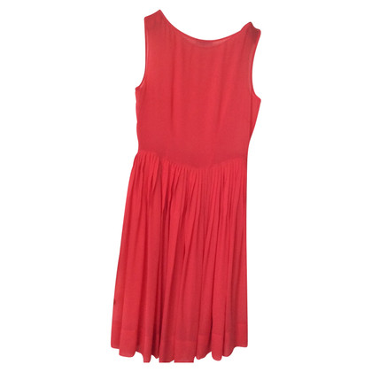 Max & Co Kleid in Rot