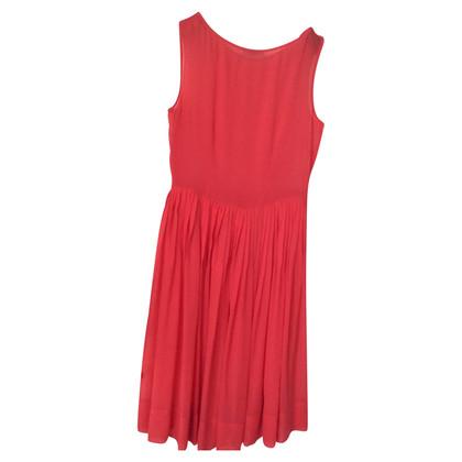 Max & Co Vestito di rosso
