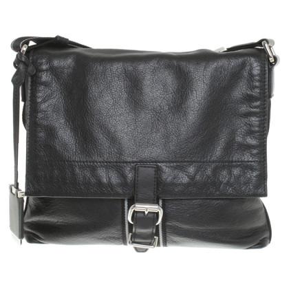 Hugo Boss Leather shoulder bag