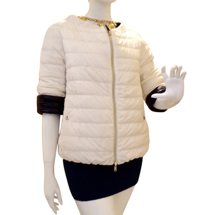 Herno Down jacket for turning