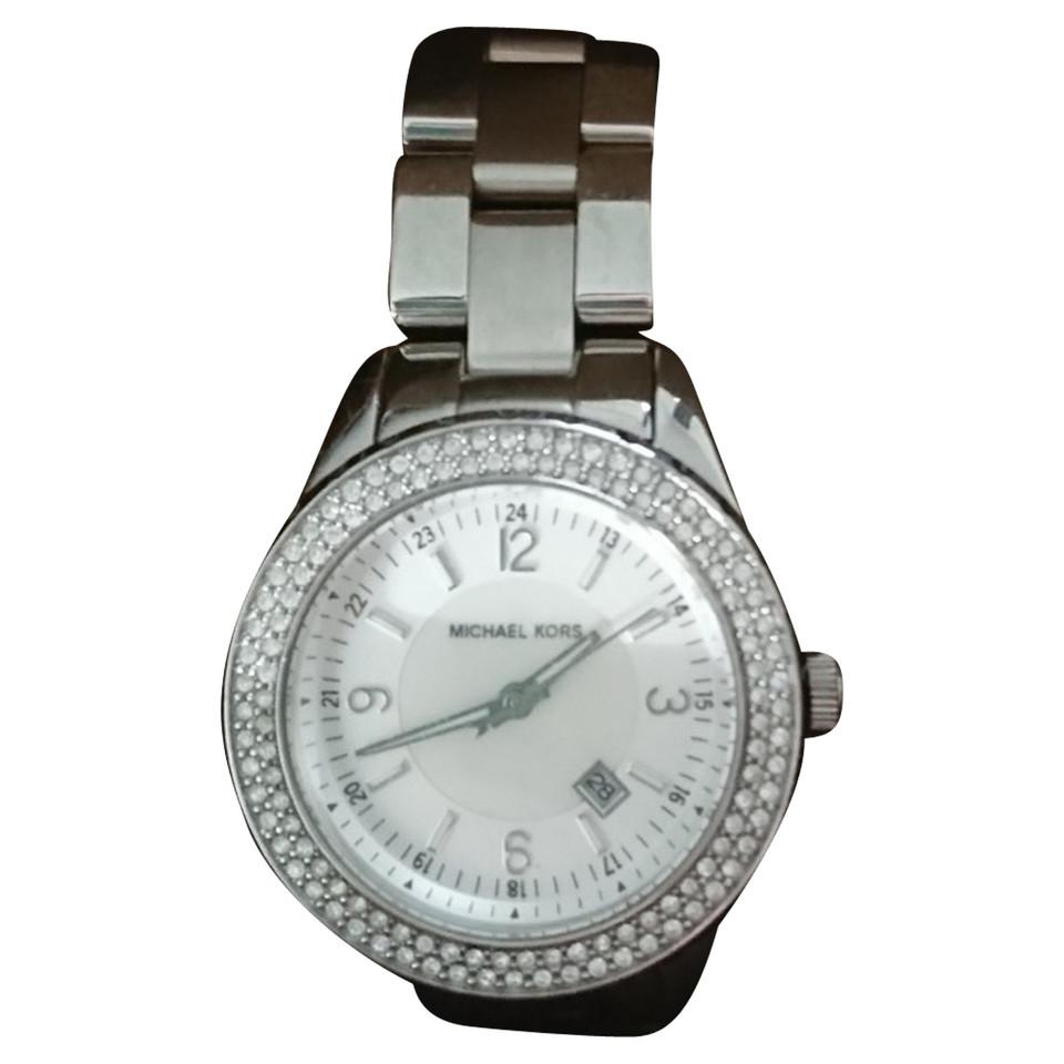 michael kors armbanduhr second hand michael kors armbanduhr gebraucht kaufen f r 250 00. Black Bedroom Furniture Sets. Home Design Ideas