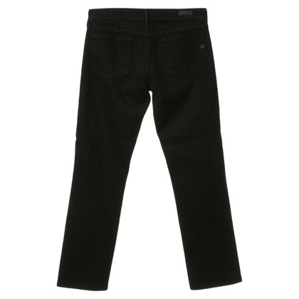 Citizens of Humanity Trousers in black