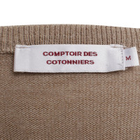 Comptoir des Cotonniers Cardigan Beige