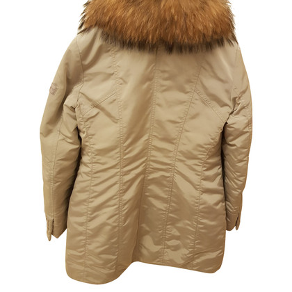 Peuterey Jacket with fur collar