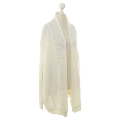 DKNY Cardigan in cream