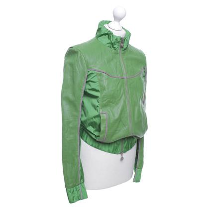 Patrizia Pepe Jacket in het groen