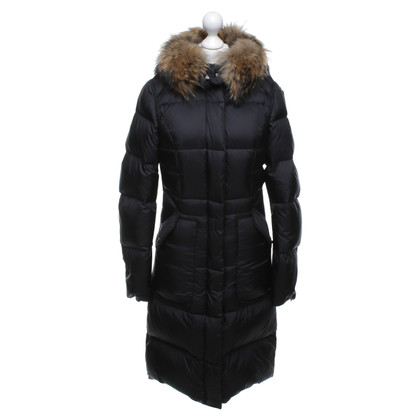 Parajumpers Down coat in black