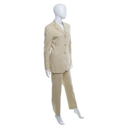 Burberry Costume in beige