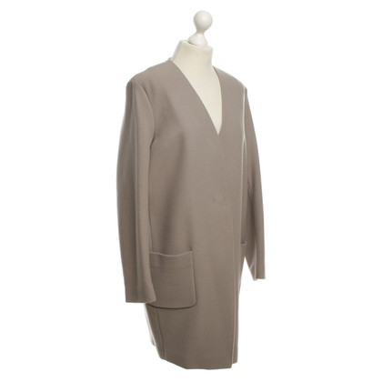 Closed Cappotto in Taupe