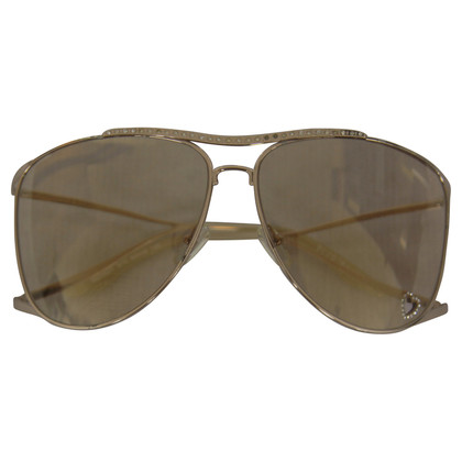 Blumarine Golden Light Sunglasses