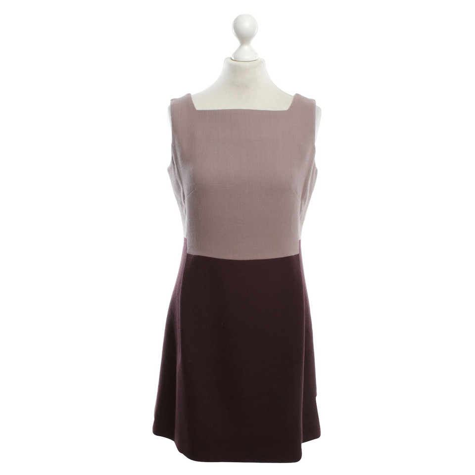 Victoria by Victoria Beckham Sheath dress in lilac