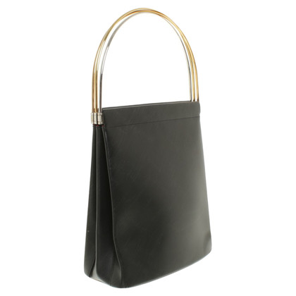 Cartier '' Trinity Bag Large '' Leather