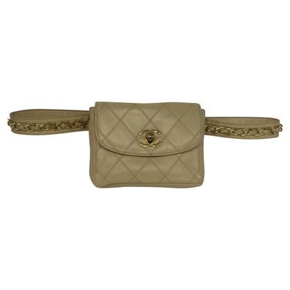 Chanel Belt bag in beige