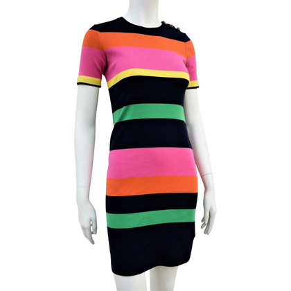 Ralph Lauren gebreide jurk