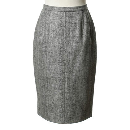 Dolce & Gabbana Heather skirt
