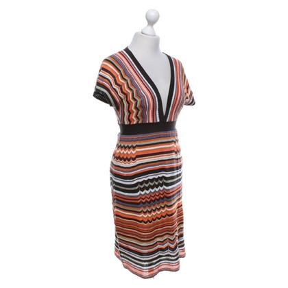 Missoni Dress with pattern