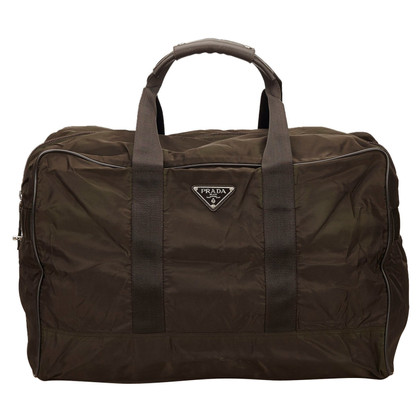 Prada Travel bag made of nylon