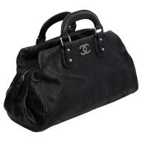 Chanel Bowlingbag in Schwarz
